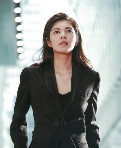 Saori Iwahashi
