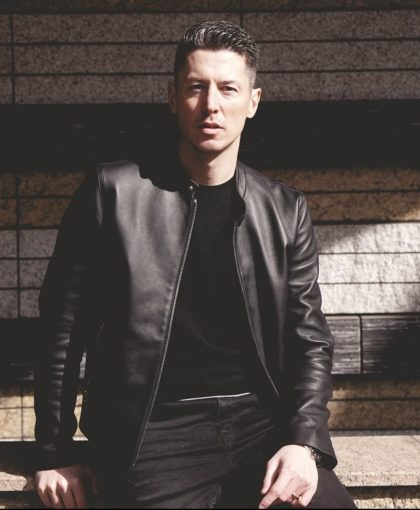 Tsuyoshi Mori